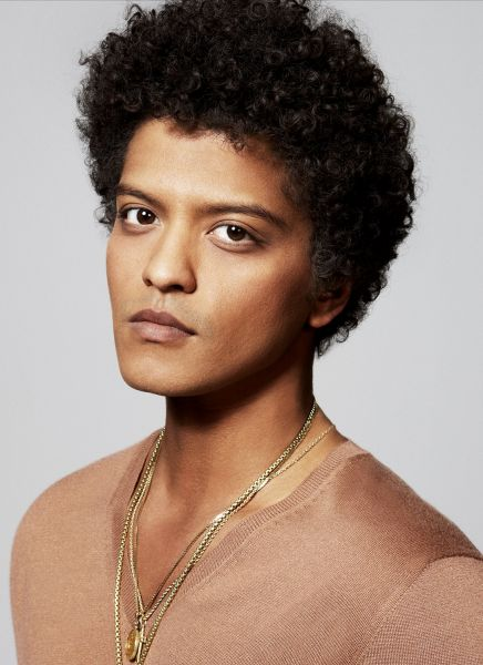 Bruno Mars will perform at The Chelsea inside The Cosmopolitan of Las Vegas on New Year's Eve