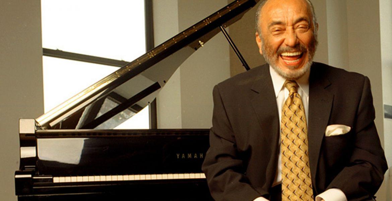 NEA Jazz Master Eddie Palmieri