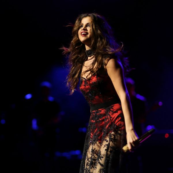 Selena Gomez will be one of the headliners at this year's Jingle Ball tour