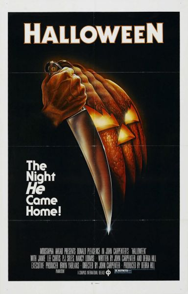 The horror corner: 'Halloween'