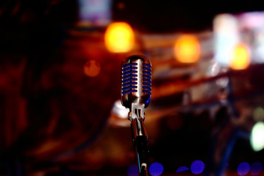 Belt it out with some Nashville karaoke