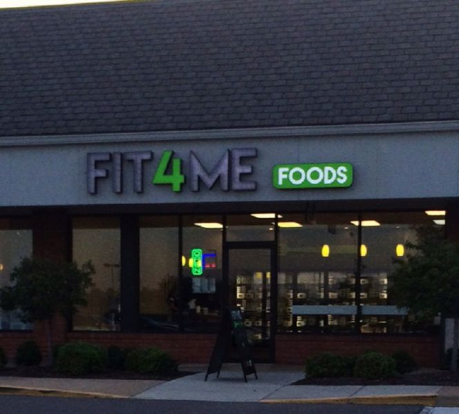 Fit4Me Foods