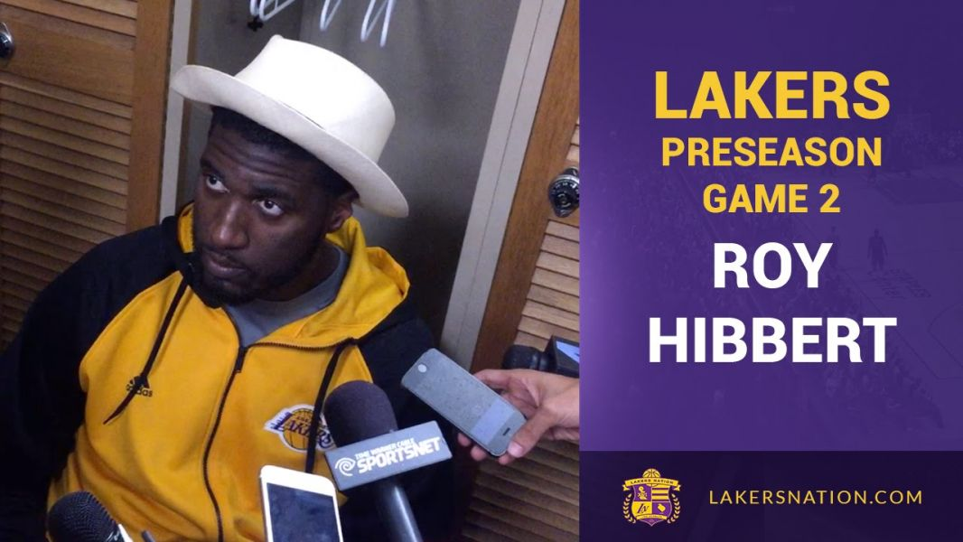 Kobe Bryant, Roy Hibbert give high praise to Lakers forward Julius Randle