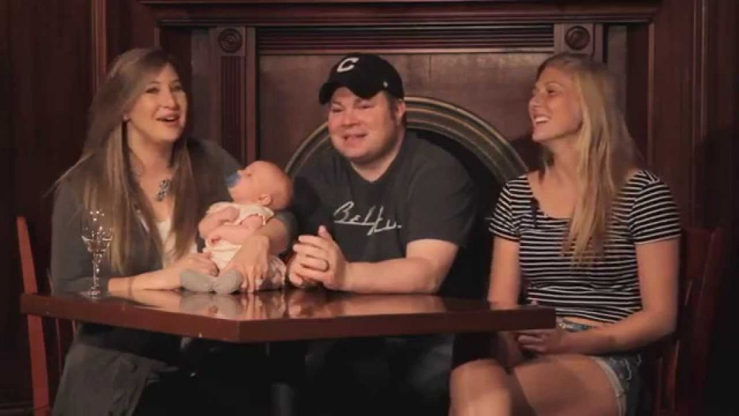 John Caparulo: 5 things you didn't know