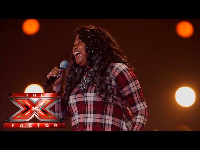 'The X Factor UK': Did Rita Ora make a mistake with Karen Mav?