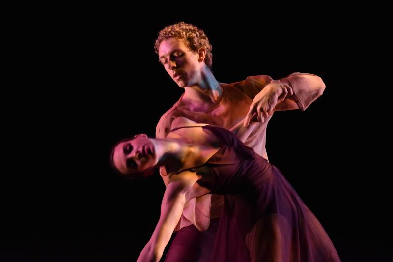 Cleveland Ballet wows the crowds with two performances in one weekend