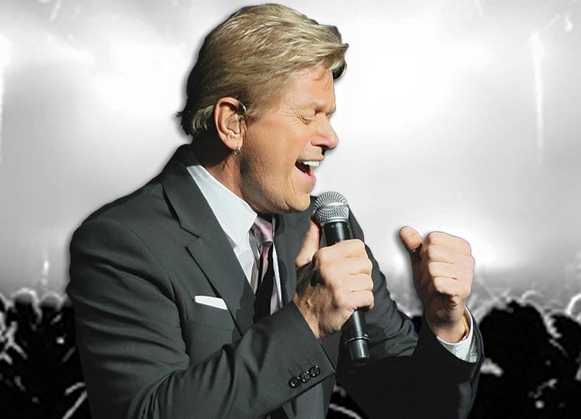 Legendary artist Peter Cetera to perform at Valley Forge Casino Resort