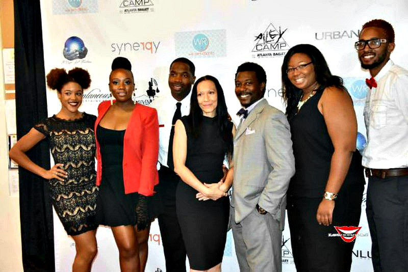 Atlanta Ballet hosts 2015 Urban Lux Magazine list awards