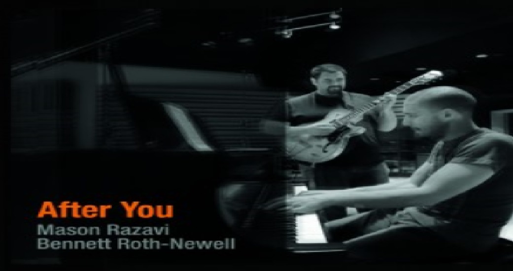 'After You' from Mason Razavi and Bennett Roth-Newell
