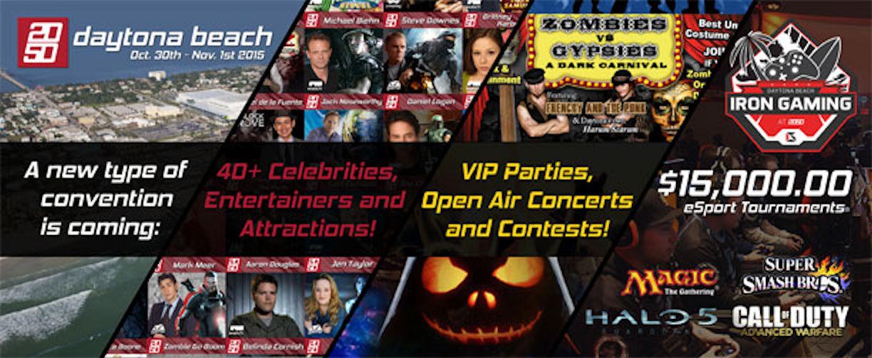 Gaming Conventions In Daytona Beach Florida