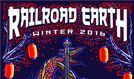 Railroad Earth tickets at PlayStation Theater in New York