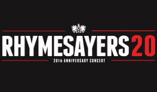 Rhymesayers 20 tickets at Target Center in Minneapolis