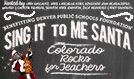 Sing It To Me Santa: Colorado Rocks For Teachers! Featuring Todd Park Mohr of Big Head Todd & the Monsters / Billy Nershi of The String Cheese Incident with Special Guest Performer Governor John Hickenlooper  tickets at Ogden Theatre in Denver