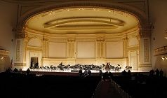 125th Anniversary Gala New York Tickets tickets at Stern Auditorium / Perelman Stage at Carnegie Hall, New York