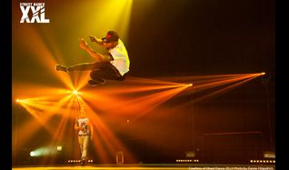 Street Dance tickets at The SSE Arena, Wembley, London