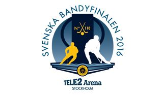 Svenska Bandyfinalen tickets at Annexet, Stockholm