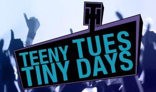 Teeny Tiny Tuesdays tickets at Club Nokia in Los Angeles