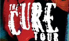 The Cure tickets at Madison Square Garden in New York City