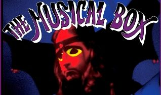 The Musical Box tickets at Keswick Theatre in Glenside