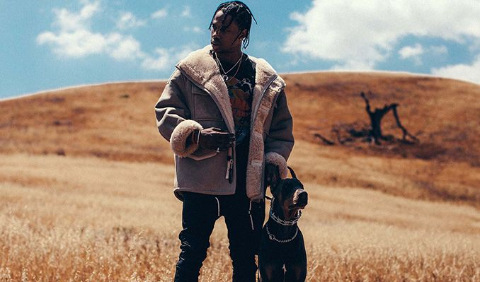 Travi$ Scott tickets at Showbox SoDo in Seattle
