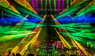 Umphrey's McGee tickets at The National in Richmond