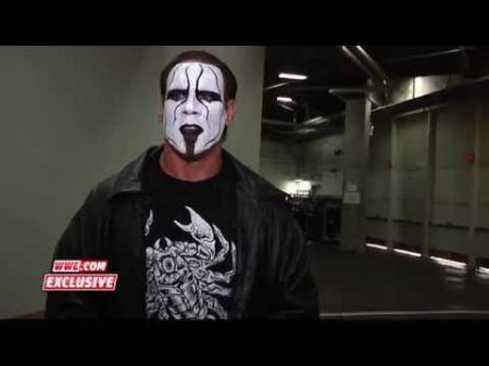 WWE news: Sting rumored for Survivor Series, hints ...