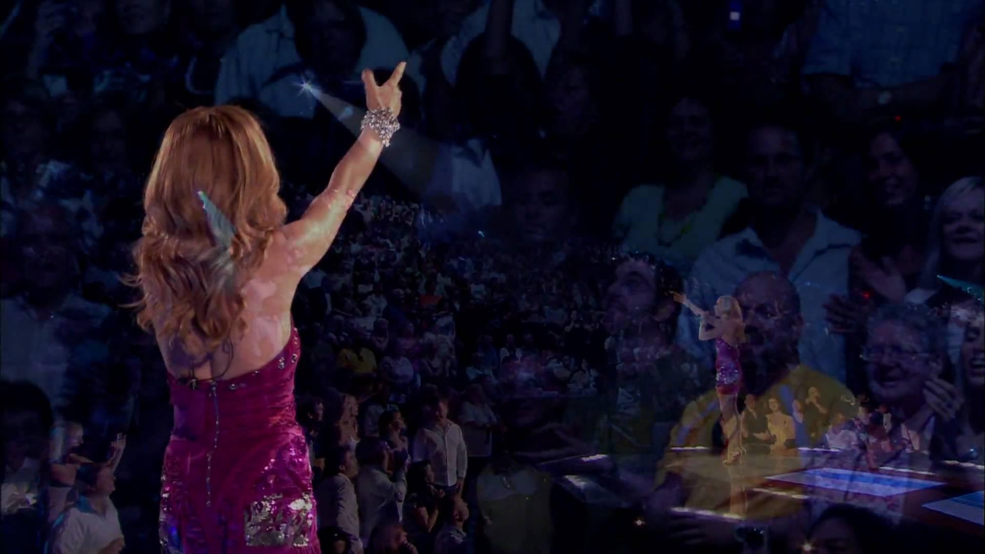 Celine Dion Tour Dates  Canada