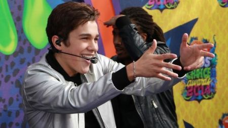 Austin Mahone's 5 most memorable performances