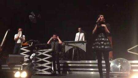 Caravan Palace exclusive: Inside one of the first Paris shows after the attacks