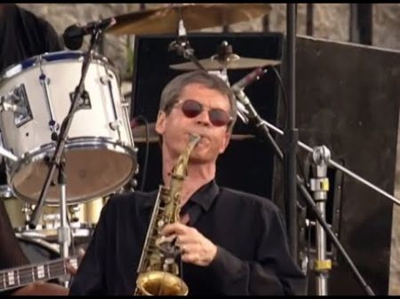 David Sanborn performs in Charlotte and Charleston