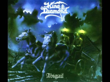 King Diamond to perform 'Abigail' in full at House of Blues Dallas