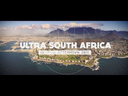 Ultra South Africa 2016 reveals its complete lineup