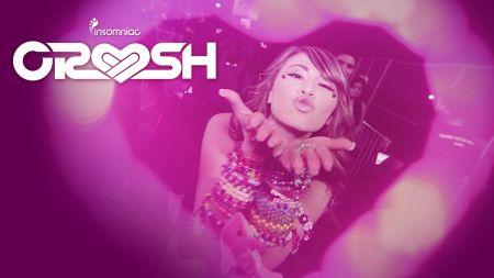 Insomniac announces its third annual edition of Crush