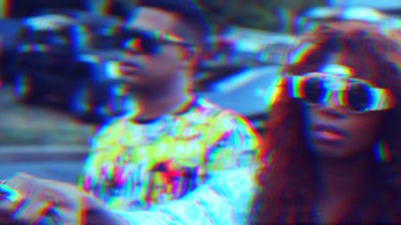 Santigold shares new video for 'Who Be Lovin Me' (feat. iLoveMakonnen)