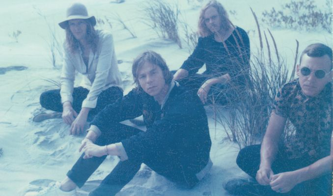 Cage the Elephant tickets at WaMu Theater in Seattle
