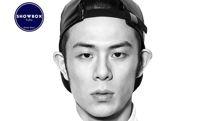 Beenzino tickets at Showbox SoDo in Seattle