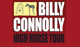 Billy Connolly tickets at Eventim Apollo in London