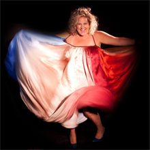 Bridget Everett  tickets at Gothic Theatre in Englewood