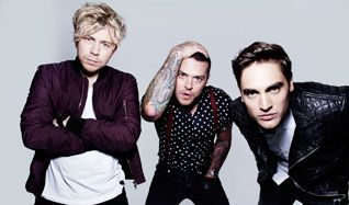 Busted - EXTRA SHOW ADDED tickets at The O2 in London