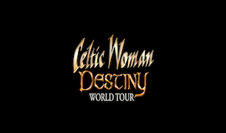 Celtic Woman tickets at Temple Hoyne Buell Theatre in Denver