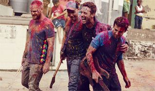 Coldplay - EXTRA SHOW ADDED tickets at Wembley Stadium in London