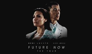 Demi Lovato & Nick Jonas: Future Now tickets at Sprint Center in Kansas City