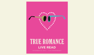Film Independent Live Read: True Romance tickets at The Theatre at Ace Hotel in Los Angeles