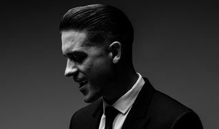 G-Eazy tickets at 1STBANK Center in Broomfield
