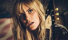 Grace Potter tickets at The Showbox in Seattle