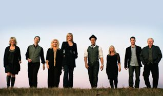 Heritage Singers  tickets at Citizens Business Bank Arena in Ontario
