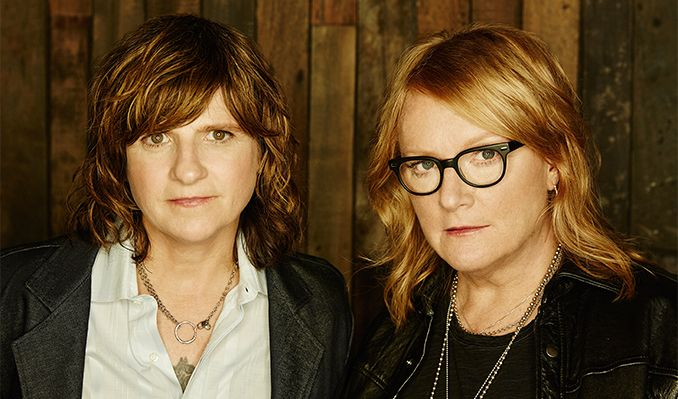 Indigo Girls tickets at The Showbox, Seattle