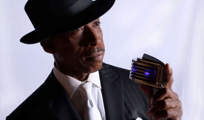 Jeffrey Osborne tickets at Keswick Theatre in Glenside