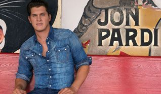 Jon Pardi tickets at Mill City Nights in Minneapolis