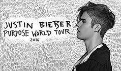 Justin Bieber tickets at Madison Square Garden, New York City tickets at Madison Square Garden, New York City